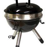 Fehler? Jamie Oliver Park BBQ Holzkohle-Grill ab 27,45€ (statt 60€)