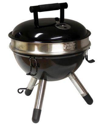 Jamie Oliver Park BBQ Holzkohle Grill ab 42,95€ (statt 55€)
