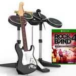 Rock Band 4: Band in a Box Bundle (Xbox One) für 78,90€ (statt 222€)