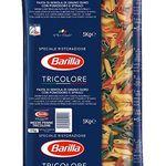 5kg Barilla Mezze Penne Tricolore n. 78 für 3,59€ – Plus Produkt
