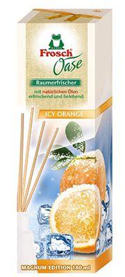 Bildschirmfoto 2016 07 08 um 15.50.17 2er Pack FROSCH OASE Icy Orange Raumerfrischer für 11,95€