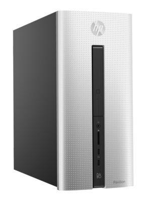 HP Pavilion 550 105ng PC für 444€ (statt 484€)