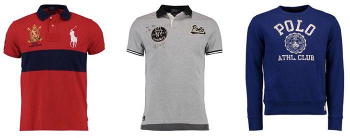 15% auf Polos & Shirts + 5€ Gutschein bei engelhorn   Lacoste, Ralph Lauren, La Martina uvm.