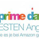 Amazon Prime Day im Ausland – auch hier gilt 30 Tage Prime gratis testen