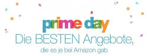 Amazon Prime Day im Ausland   auch hier gilt 30 Tage Prime gratis
