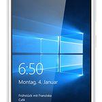 Microsoft Lumia 650 LTE – Windows 10 Smartphone für 99,90€ (statt 171€) [B-Ware?]