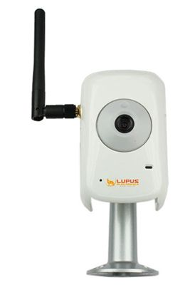 Lupus LE950B HD WLAN Überwachungskamera für 99,99€ (statt 126€)