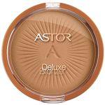 Gratis Deluxe Bronzer beim Kauf von Astor Produkten im Wert von 15€