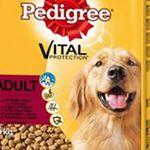 Bis zu -43% auf Pedigree Hundefutter bei Amazon