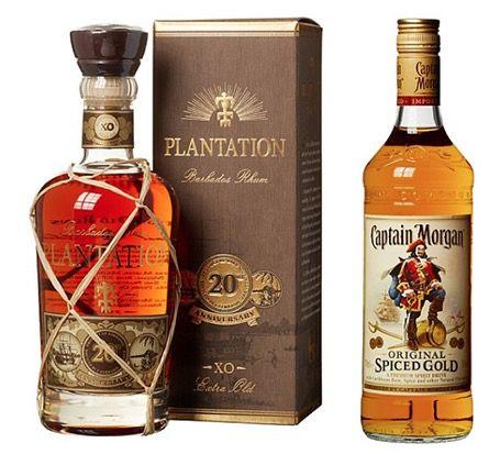 Rum bis zu  38% reduziert im Amazon Prime Day