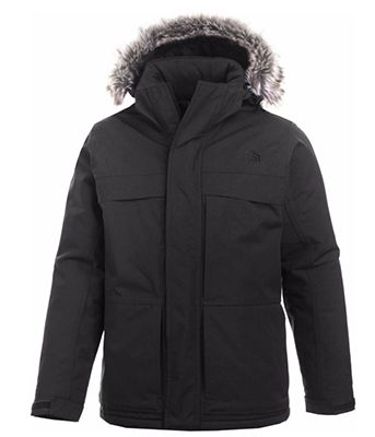 The North Face Nanavik Herren Winterjacke für 99,95€ (statt 161€)