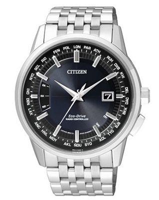 Bildschirmfoto 2016 07 13 um 09.19.41 Citizen CB0150 62L Herren Funk Armbanduhr für 279€ (statt 349€)