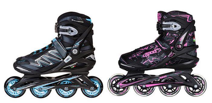 Roces Sale (Inline Skates & Zubehör) bei vente privee   Skates schon ab 59€ (statt 88€)