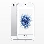 Apple iPhone SE 16GB + o2 Blue All-in M + 2GB LTE für 25€ mtl.
