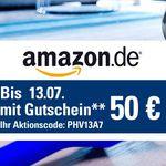 Nur heute! CosmosDirekt Privathaftpflicht ab 25,53€ + 50€ Amazon.de Gutschein – KNALLER!