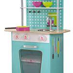 beluga Spielwaren Spiel-Holzküche für 33,77€ (statt 44€)