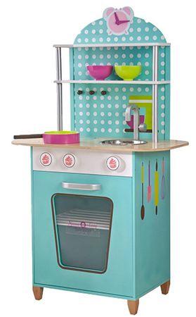 beluga Spielwaren Spiel Holzküche für 33,77€ (statt 44€)