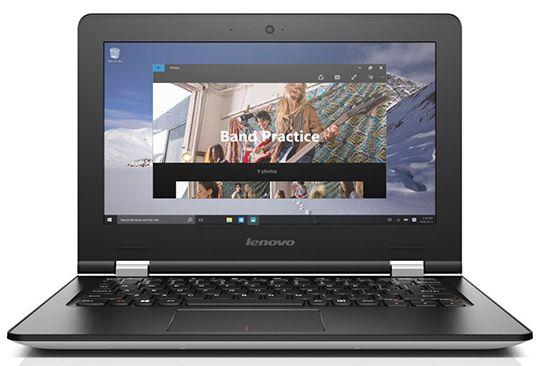 Fehler? Lenovo Ideapad 300S   11,6 Zoll HD Notebook + Win 10 für 229€ (statt 371€)