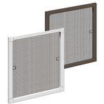 Schellenberg Insektenschutz Alu-Fenster für 19,99€ (statt 24€)