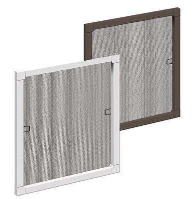 Schellenberg Insektenschutz Alu Fenster für 19,99€ (statt 24€)