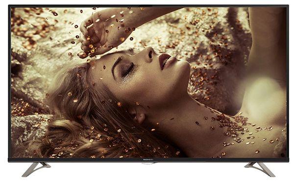 Ausverkauft! Thomson 50UB6406   50 Zoll 4K Fernseher mit WLAN für 299€(statt 500€)