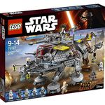 Lego Star Wars Captain Rex's AT-TE für 75,75€ (statt 92€)