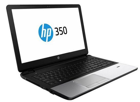 HP 350 G2 P5T04ES – 15 Zoll HD Notebook mit i7 für 355,89€ (statt 425€)