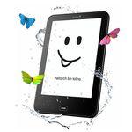 tolino vision 3 HD – 6 Zoll eBook Reader für 119€ (statt 138€)