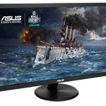 Asus Gaming Elektronik-Angebote bei eBay mit bi szu -30% – z.B. MG278Q Monitor für 449€(statt 479€)