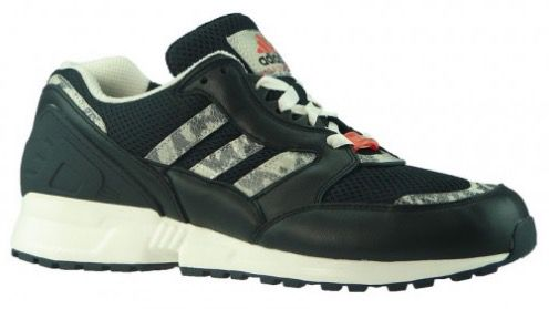 adidas Equipment Running Cushion Snake Unisex Sneaker für 44,46€ (statt 76€)