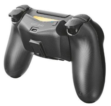 Trust GXT240 PS4 Controller Zusatz Akku ab 13,99€ (statt 20€)