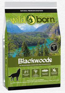 Gratis! Wildborn Hundefutter (Trockenfutter) 1,5 kg für 0€ zzgl 2,90€ VSK + gratis Artikel