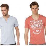 Tom Tailor Sale mit bis 50% im Sommer SALE + 30% EXTRA RABATT