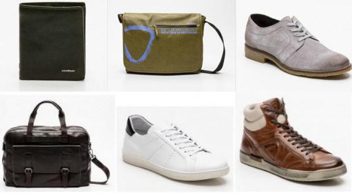 Strellson Sale mit bis  70% auf Schuhen & Taschen   Tipp