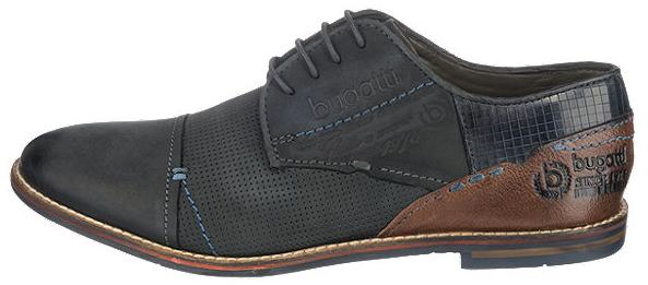 Mirapodo Mega Sale mit 70% Rabatt + 25% Extra Rabatt   z.B. Bugatti Schuhe ab 34€