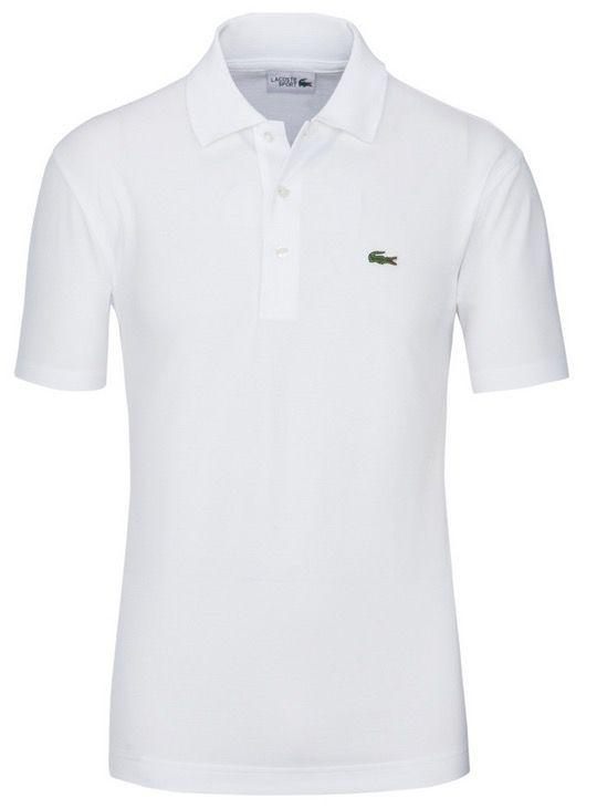2er Pack Lacoste Poloshirts für 75,95€ (statt 120€)