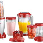 Nutrition Mixer Mr. Magic + Zubehör für 29,99€ (statt 38€)