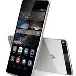 Huawei P8 – LTE Android Smartphone + McAfee Livesafe 2016 für 222€ (statt 269€)