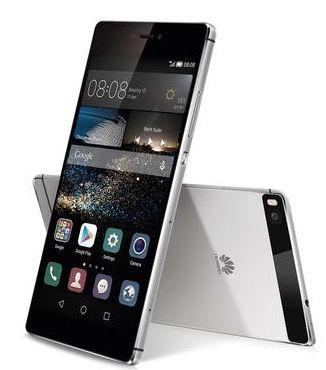 Huawei P8   LTE Android Smartphone + McAfee Livesafe 2016 für 222€ (statt 269€)