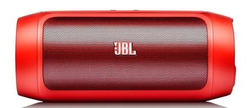JBL Charge 2+ Bluetooth Lautsprecher schwarz mit Freisprecheinrichtung für 88€ (statt 117€)