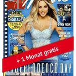 TV Movie Jahresabo mit effektiv 0,18€ Gewinn