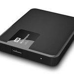 WD My Passport Ultra 1TB für 49,95€ (statt 63€) – recertified
