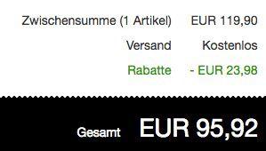 Nike Air Max 90 Ultra Breathe für 95,92€ (statt 115€)