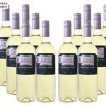 12 Flaschen Bodegas Vinedos Contralto Calle Principal für 36€