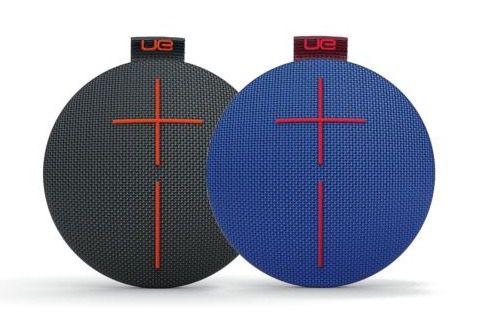 UE Roll – wasserdichte Bluetooth Lautsprecher für 44,95€ (statt 60€)