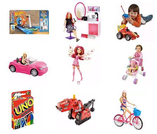15% Rabatt auf Mattel Artikel (Fisher Price, Barbie, Hot Wheels & mehr) bei myToys
