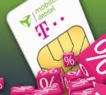Telekom Complete Comfort M Telefon + SMS Flat in alle Netze inkl. 750MB Daten für effektiv 18,67€ monatl.