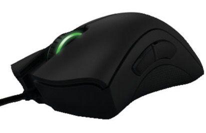 Razer DeathAdder Gaming Maus für 36€ (statt 59€)