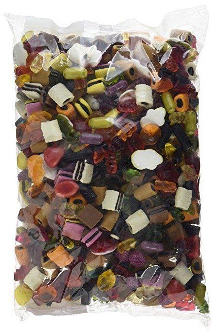 3kg Haribo Color Rado ab 11,99€ (statt 17€)