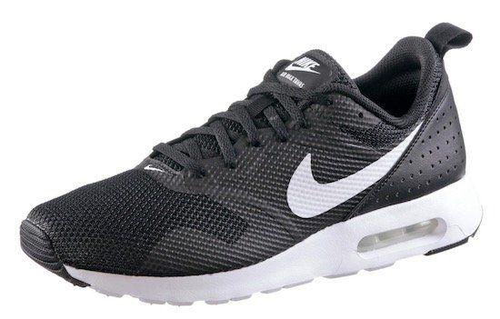 Nike Air Max Tavas Herren Sneaker (schwarz) für nur 63,90€ (statt 80€)